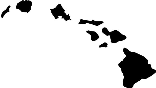 Reis naar Hawaii
