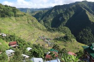 Filipijnen reis