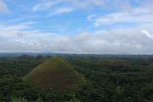 Rondreis op maat Filipijnen